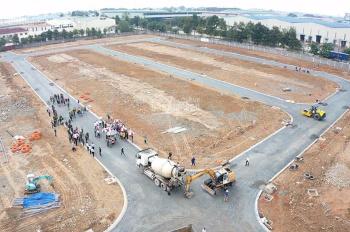 Mở bán đầu tiên vị trí vàng trung tâm Dĩ An City - KDC cao cấp Icon Central Phú Gia Phú Vinh
