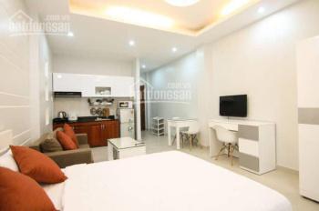 Cho thuê căn hộ dịch vụ trung tâm Q1 đầy đủ tiện nghi