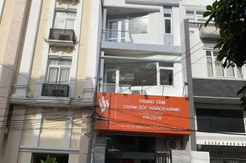 Bán nhà mặt tiền ngay trung tâm đường Trần Đại Nghĩa, 3 lầu, DT: 5x18,5m, giá 10,5 tỷ