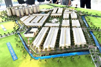 Bán nhà phố thương mại khu đô thị Qi Island Ngô Chí Quốc giáp Thủ Đức