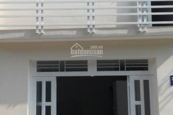 Bán nhà Hẻm 6m 227 Gò Dầu, nhà mới xây dọn vào ở ngay 4,5x9m 4,4 tỷ thương lượng