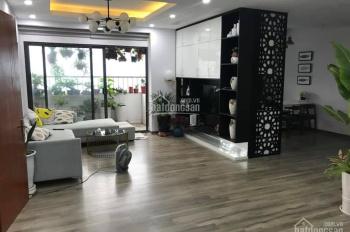 Cho thuê căn hộ Thạch Bàn, 90m2, 2 PN, full nội thất, liên hệ 0982030721