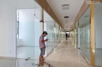 Shophouse giữa  trung tâm Sài Gòn, tiếp giáp 4 mặt tiền, nơi mua bán sầm uất, liền kề các quận 1, 3