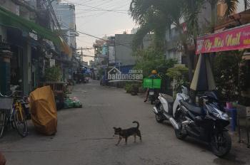 Nhà HXH 95 Lê Văn Lương, P.Tân Kiểng 4x16m 2 lầu ST