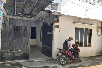 Cho thuê nhà nguyên căn khu Lam Sơn đường Nguyễn Oanh, phườg 17, Q. Gò Vấp.dt 7,6x15. lh:0909779498