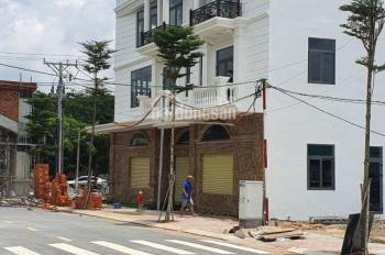 1 lô đẹp nhất đất đẹp Phú Hồng Thịnh 8, mặt tiền đường lớn, 60m2 sổ đỏ trao tay