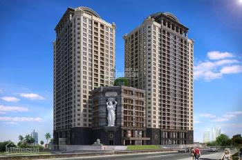 Chuyển nhượng suất ngoại giao căn Hoa Hậu đẹp nhất dự án D'. Le Roi Soleil Tây Hồ (0967713188)
