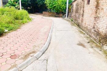 Bán đất đấu giá Đông Dư, Gia Lâm, 68m2 (lô góc) ngay cầu Thanh Trì, 0987498004