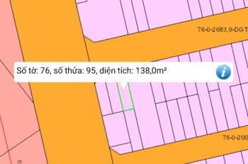 Chính chủ gửi bán nền Long Tân City (Licogi 16)