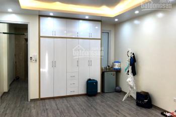 Cho thuê nhà mặt phố kinh doanh Đàm Quang Trung, DT 300m2, MT 5m, nhà 6 tầng, LH: 0976620540