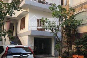Cần bán biệt thự đường Bành Văn Trân, Quận Tân Bình, DT: 8.65m x 25m, DTCN: 192.65m2, hầm 3 lầu