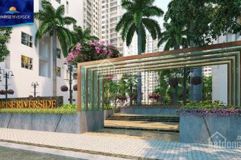 Cho thuê shophouse mặt tiền Sunrise Riverside, DT: 40m2, giá: 20tr/ tháng, LH: 0911021601 Thuận