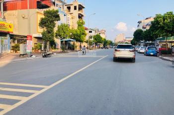 Cần sang tên 90m2 mặt đường 333 - Ngô Xuân Quảng, Trâu Quỳ, Gia Lâm. LH 0987.498.004