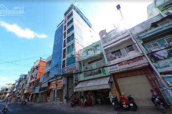 Cho thuê tòa nhà 26 phòng MT Nguyễn Thông, Q. 3. DT 6.5x21m, 126tr/th