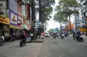 Cho thuê nhà góc 2 mặt tiền Nguyễn Thị Minh Khai Q1, ngay Gem Center, DT 11x7m, giá 120tr/th
