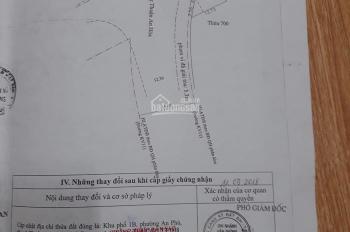 Tôi cần tiền xoay vốn ngân hàng bán gấp nhà Thuận An Hòa, P. Thuận Giao. LH 0987553889