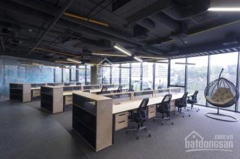 Cần cho thuê văn phòng giá rẻ tại Cầu Giấy 220m2, giá 243.022,5 đ/m2/tháng cả thuế phí