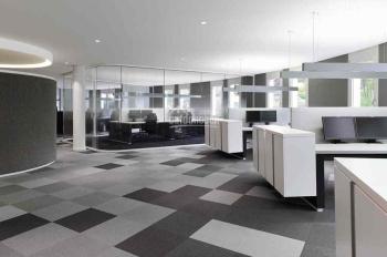 Cần cho thuê văn phòng trung tâm quận Cầu Giấy, Duy tân 230m giá 10,5$ đã có Vat và dịch vụ