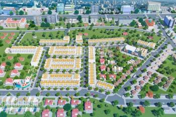 """Bán đất nền dự án """"Kdc Long Thành Phát Residence"""" giai đoạn 1, SHR, giá 10tr/m2 Lh 0792129282"""