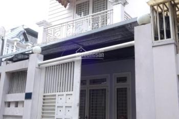 Cho thuê nhà chính chủ Q12, đường Nguyễn Thị Kiêu, phường Thới An