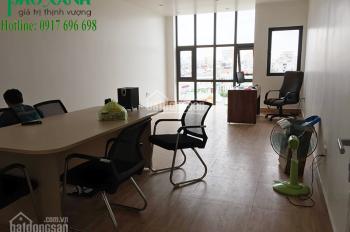 Cho thuê mặt bằng văn phòng chỉ từ 6tr tại các tòa văn phòng Hải Phòng LH 0917696698