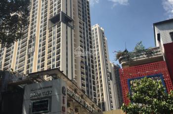 Chính chủ bán căn hộ 2PN + dự án Hà Đô Centrosa Garden, căn góc cực đẹp