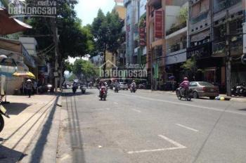 Nhà kiên cố 3 tấm mặt tiền kinh doanh Phú Thọ, P1. DT: 3,2x15m, NH 5,1m, giá: 7,3 tỷ(TL)