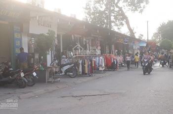 Đất kinh doanh 31 Ha, Trâu Quỳ, Gia Lâm, Hà Nội. giá chỉ 41tr/m2. LH: 0964.811.355