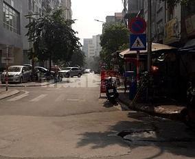 Tầng 1 & 2 của nhà 60m2 x 4 tầng, MT 4,6m, mặt ngõ 104 Nguyễn Phúc Lai: Online, VP, ở, ship