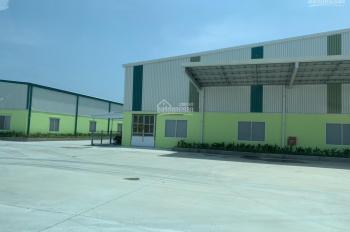 Cần chuyển nhượng khu nhà xưởng 4ha mặt đường tỉnh 379 Văn Giang, Hưng Yên
