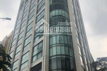 Bán Nhà 2 mặt Tiền Trương Định, DT: 13x20, 9 Tầng, 160 tỷ