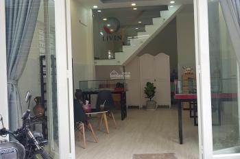 Cho thuê nhà nguyên căn đường Hoàng Sa, quận Tân Bình giá rẻ thuận tiện kinh doanh