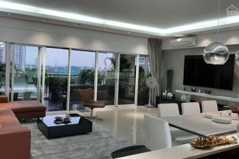 Cho thuê căn hộ Green Valley 88m2, 2PN, 2WC, nội thất đầy đủ, nhà rất đẹp. Giá 20tr/tháng