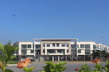 Chính thức ra mắt 63 căn shophouse cuối cùng tại Vsip Bắc Ninh, cơ hội đầu tư giai đoạn đầu giá CĐT