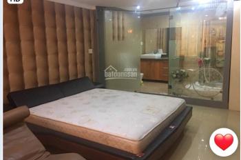 Cho thuê phòng đường Nguyễn Trãim quận 1 giá từ 4 triệu hẻm xe hơi