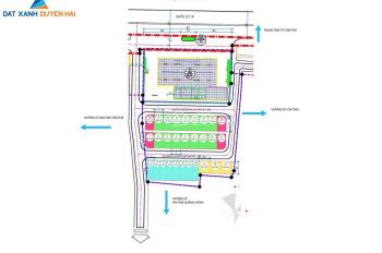Bán đất nền đã có sổ đỏ P. Cẩm Sơn, TP. Cẩm Phả, giá chỉ 11,5tr/m2