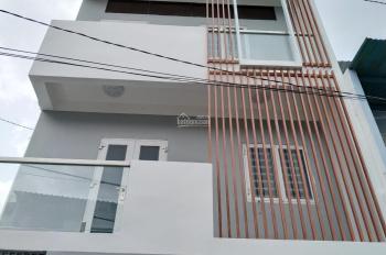 Đẹp lung linh! Nhà mới 5 tấm hẻm 8m Lạc Long Quân, P3, DT 5x10m, giá 7 tỷ (TL)