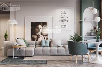 Cho thuê căn hộ Botanica Primer, 108 Hồng Hà. DT: 90m2, 3 PN, giá 20 tr/th, LH: 0909 630 793
