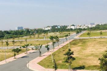Bán đất Quận 9, giá rẻ nhất thị trường đường Trường Lưu, ngay chợ Long Trường, giá chỉ 2,25 tỷ/nền