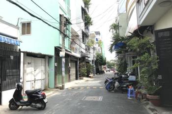 Đất trống đường Gò Dầu 5m x 10m, phường Tân Quý. Quận Tân Phú