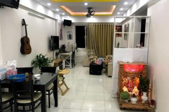 Cho thuê căn hộ Happy City MT Nguyễn Văn Linh 67m2/2PN giá 5.5 triệu/tháng nhà mới, LH 0964 082 907