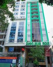 Cho thuê nhà MT Ấp Bắc, khu vip ETown Tân Bình, DT 7.5m x 25m, 1 trệt 4 lầu, giá thuê chỉ 90tr/th