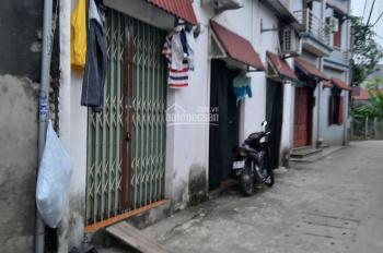 Nhà cấp 4 45m2 La Nội, Dương Nộ, Hà Đông ngõ ô tô tránh nhau gía chỉ 46tr/m2