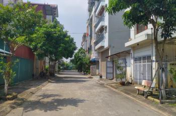 Bán đất tái định cư Xóm Lò, phường Thượng Thanh, DT 86m2, MT 6,6m, hướng ĐN, giá 60 triệu/m2