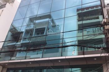 Chính Chủ bán nhà gấp Mặt Tiền Phổ Quang, DT : 10 x18m , Hầm ,3 Lầu , HDT: 160 tr/th. Giá: 45 tỷ TL