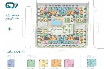 Hưng Thịnh mở bán Q7 Boulevard đợt cuối tặng cặp vé du lịch Singapore, LH 0902537816