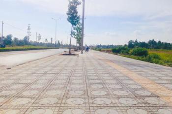 Bán đất SHR Tp. Vĩnh Long, khu dân cư mới, hạ tầng hoàn thiện chuẩn đô thị, giá rẻ nhất khu vực