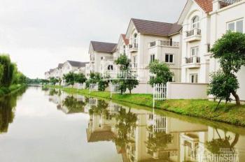 0948.13.8888 bán gấp biệt thự khu Hoa Sữa, view thoáng nở hậu, căn hiếm Vinhomes Riverside