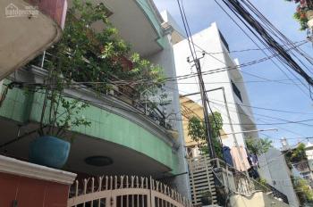 Bán nhà Nguyễn Thần Hiến, Dt đất công nhận: 60m2, hướng ĐB 1 trệt 1 lầu , khu an ninh. 6.8 tỷ TL