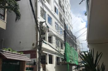 Nhà rất đẹp đường Bùi Thị Xuân, p3, quận TB. DT 4.2x27m, CN 112m2, trệt,lửng,2 lầu, st. giá 14 tỷ.